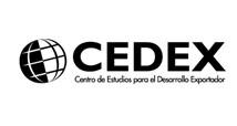 CEDEX – Centro de Estudios para el Desarrollo Exportador