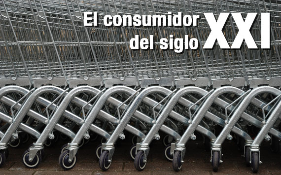 El consumidor del siglo XXI