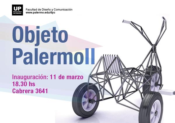 Objeto Palermo II