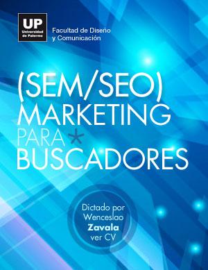 SEM / SEO MKT para buscadores
